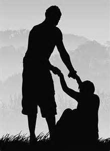 lifting a friend