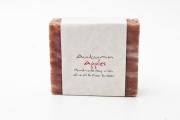 autumn apple soap