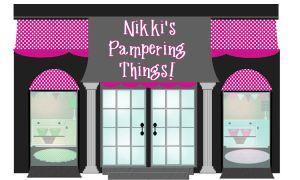Nikki's Pampering Things!