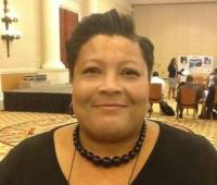 Cassandra Baker Durham author