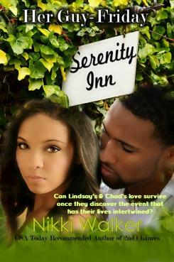 NEW serenity inn!25002