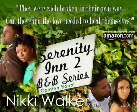 Serenity Inn Promo 5