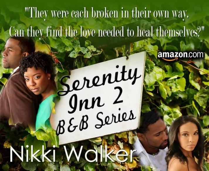 Serenity Inn Promo 3