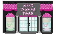 Nikki's Pampering Things!