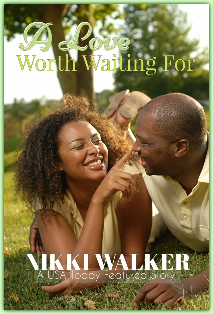 A Love Worth Waiting For Cover