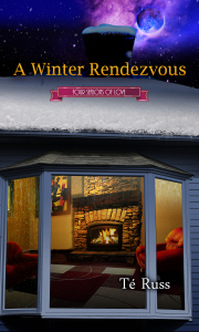 A Winter Rendezvous Cover Art 2