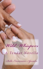 wild whispers stella book cover