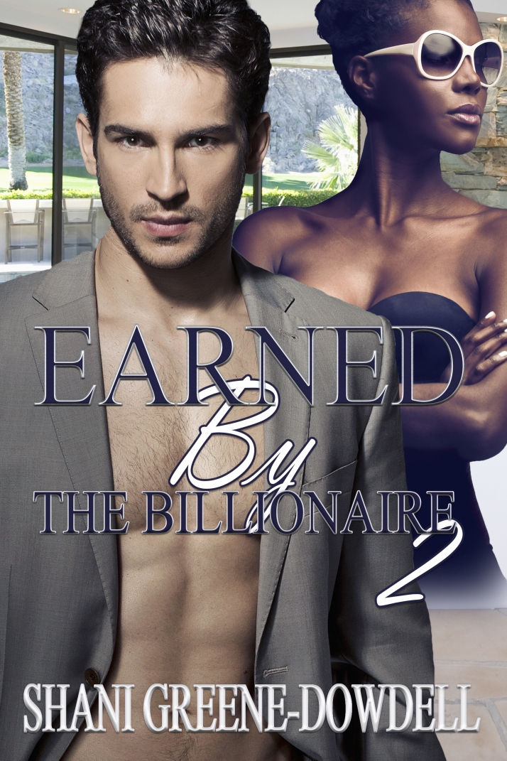 Earned by the Billionaire 2